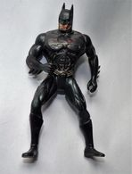 FIGURINE BATMAN NOIR BLESSE 12 CM / DC COMICS 1995 ARTICULE BE  ARTICULE TETE BRAS JAMBES - Batman