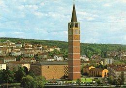 Stadtkirche, Pforzheim (Neubau Von 1965-68) - Iglesias Y Catedrales
