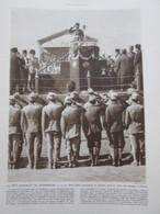 1931la Fete Nationale En AFGHANISTAN  NADIR KHAN   KABOUL CABOUL - Afghanistan