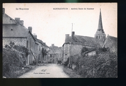 MONTOURTIER - France