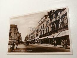 Northgate Street Gloucester England - Inghilterra