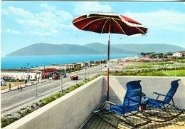 Marina Di Carrara. Veduta. Albergo Paradiso Terrazza - Lot.2206 - Carrara