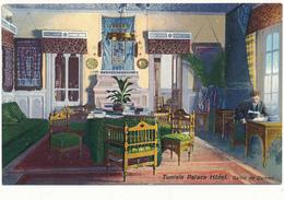 TUNIS - Tunisia Palace Hôtel, Salon De Dames - Lehnert & Landrock - Tunesien