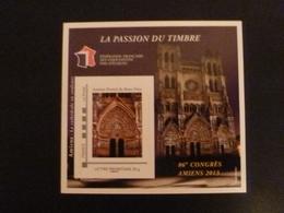 Année 2013 - N°7 - 86ème Congrès Amiens 20 Gr Prioritaire Autoadhésif - FFAP