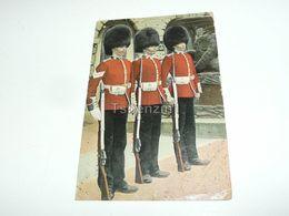 Guard England - Inghilterra