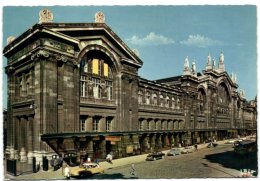Paris - Gare Du Nord - Distretto: 10