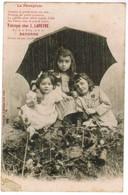 CPA Publicitaire, La Parapluie Fabriqué Par J Lapeyre, Bayonne (pk44668) - Bayonne