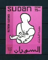 Sudán  Nº Yvert  HB-3  En Nuevo - Sudan (1954-...)