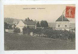 Celles Les Conde (02) Le Pigeonnier (colombier) - France