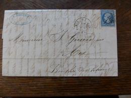 24.05.18-LAC De Paris  BS2 GL BS2 - Postmark Collection (Covers)