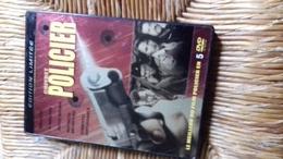 Dvd   Coffret 5 Dvd Policier Ballistic& 15 Minutes & Jackie Brown & Instincts Meurtriers & Domestic Disturbance - Policiers