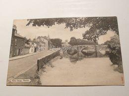 Nether Bridge Kendal England - Inghilterra