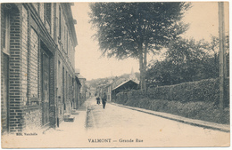 VALMONT - Grande Rue - Valmont