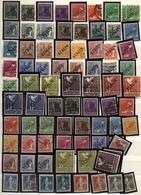 29038 Nachlässe: Spannender Briefmarkennachlass In 18 Alben Mit Schwerpunkt Deutschland, Dabei Altdeutschl - Stamps