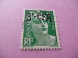 TIMBRE   RÉUNION   N  295      COTE  1,80  EUROS    OBLITÉRÉ - Réunion (1852-1975)