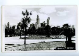 151994 Brasil Brazil SAO PAULO Vista Do Parque D.Pedro II - São Paulo
