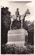 CPA Mont Cassel, Statue De Maréchal Foch (pk46353) - Cassel