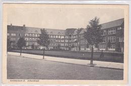 Amsterdam-Z. Jekerstraat    1757 - Amsterdam