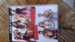 Dvd  Pack  2 Dvd Big Orgie Movie - Comedy