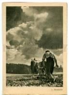 154388 GERMANY Demmeler Vintage Postcard - Europe