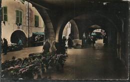 Annecy Le Vieille Annecy Vieilles Arcades Rue Ste Claire - Annecy-le-Vieux