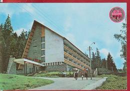 BAILE TUSNAD HOTEL ,,CIUCAS'' ROMANIA POSTCARD USED - Romania
