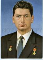 154399 USSR SPACE Boris Egorov YEGOROV Physician-cosmonaut - Space