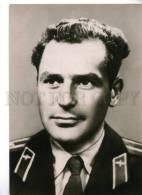 154434 1961 USSR SPACE Major Gherman TITOV Soviet Cosmonaut - Space