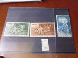 TOGO POSTE AERIENNE  YVERT N° 6.8** - Unused Stamps