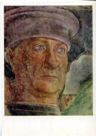 154638 Self-Portrait Andrea MANTEGNA Italian Painter Old PC - Other Illustrators