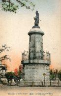 JAPAN - Monument Of Taiko Osaka - Osaka