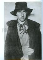 153435 MAYAKOVSKY Great Russian POET Futurist BERGMAN Photo - Professions