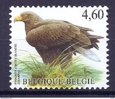 BELGIE * Buzin * Nr 3871 * Postfris Xx * FLUOR  PAPIER - 1985-.. Oiseaux (Buzin)