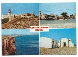 CABO DE S. VICENTE - Portugal