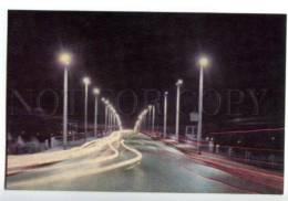 154849 Semey Kazakhstan SEMIPALATINSK Vehicular Bridge OLD - Kazakhstan