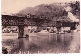 Capdenac - Le Pont Du Chemin De Fer - Altri Comuni
