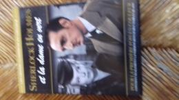 Dvd  Sherlock Holmes Et La Dame En Vert  Version En Couleur Ou Noir Et Blanc  Vostf - Policiers