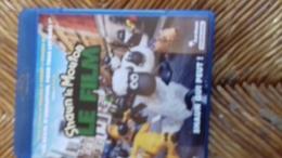 Dvd  Bluray Shaun Le Mouton Le Film Vf Vostf Bonus - Dessin Animé