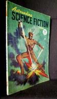 """ASTOUNDING SCIENCE FICTION""  N°4 VOL. VI British Edition Vintage Magazine S.F. STURGEON,,... June 1948 ! - Science Fiction"