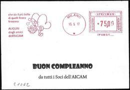 Italia/Italy/Italie: Ema, Meter, Specimen, Ape, Abeille, Bee - Abeilles