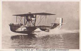 Aviation        83        Hydravion CAMS 55 Bombardement Grande Reconnaissance - 1939-1945: 2nd War