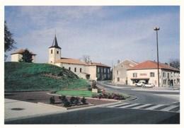 LABRY - MEURTHE & MOSELLE - (54)  -  SÉRIE DE 8 CPM. - Autres Communes