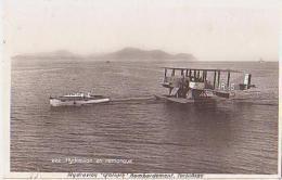 Aviation        85        Hydravion Goliath Bombardement , Torpillage - 1914-1918: 1st War