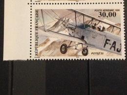 France - Poste Aérienne N° 62 - Neuf** Bord De Feuille - 1960-.... Nuevos