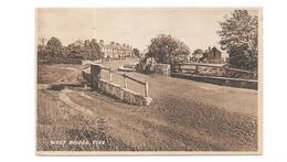 WEST BRIDGE COVE - Rochester
