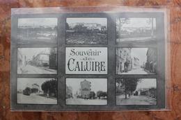 CALUIRE (69) - SOUVENIR DE CALUIRE - Caluire Et Cuire