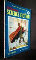 """ASTOUNDING SCIENCE FICTION""  N°6 VOL. VIII British Edition Vintage Magazine S.F June 1952 ! - Science Fiction"