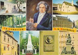 Ludwig Van Beethoven - Sänger Und Musikanten