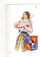 Guerre Europeenne De 1914 1919 Edition Patriotique S Solomko Les Nations Martyres Roumanie - Guerre 1914-18