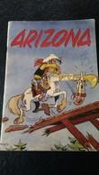 BD Premiere Edition Lucky Luke -arizona 1951 De Morris Chez Dupuis - Books, Magazines, Comics